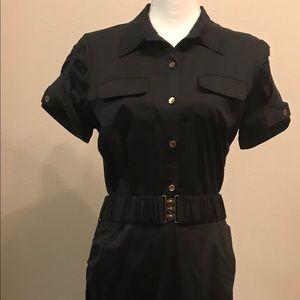 Laundry by Shelli Segal Shirt Dress